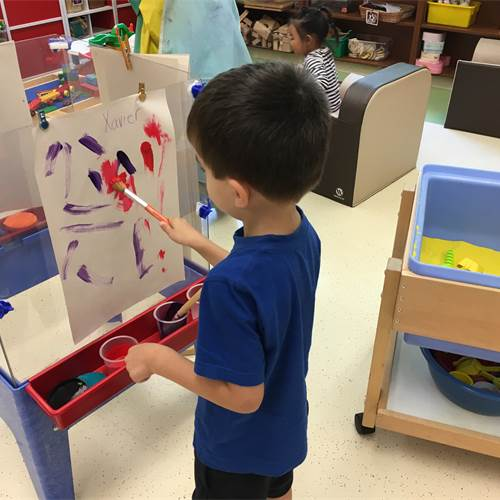 Summer Learning Program readies kids for kindergarten